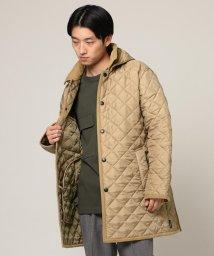 BEAMS MEN/Traditional Weatherwear × BEAMS / 別注 KINGSWAY フーディー/502392384