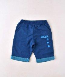 WASK/膝上裏毛裏カラーパンツ(140cm~160cm)/502279501