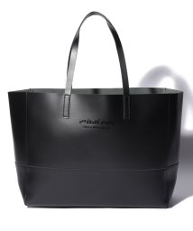 ONEDAY KMC/ADAMPATEK / [TIGARD]patent leather tote/502377588