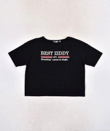 ZIDDY/天竺ワンショルTシャツ/502393129