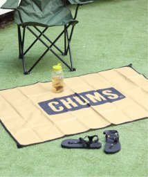 JOURNAL STANDARD relume Men's/《追加》CHUMS By relume / 別注チャムス Logo Picnic Sheet レジャーシート/502393865