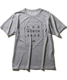 THE NORTH FACE/ノースフェイス/メンズ/S/S BOX TNF TEE/502394084