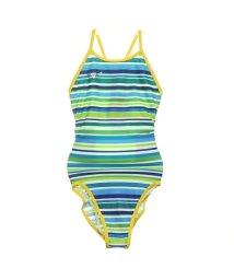 MIZUNO/ミズノ MIZUNO レディース 水泳 競泳水着 エクサースーツ ミディアムカット N2MA976027【返品不可商品】/502394842