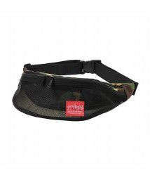 Manhattan Portage/Urban Mesh Brooklyn Bridge Waist Bag/502374923