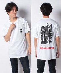ONEDAY KMC/DELUSION LAND / LAND TEE/502377578