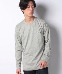 DIESEL/DIESEL(apparel) 00SHAH 0GASS 912 LS T-SHIRT/502381099