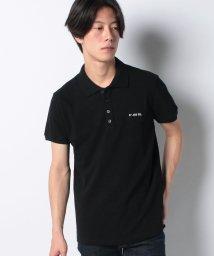 DIESEL/DIESEL(apparel) 00SI2A 0MXZA 900 POLO SHIRT/502381100