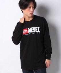 DIESEL/DIESEL(apparel) 00SLJY 0CATJ 900 LS T-SHIRT/502381105