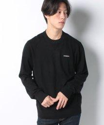 DIESEL/DIESEL(apparel) 00SNKF 0AAUL 900 PULLOVER/502381107