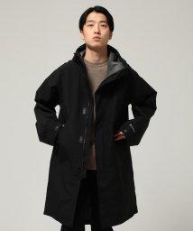 BEAMS MEN/Marmot × BEAMS / 別注 GORE-TEX(R)シャワー モッズコート/502397552