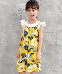 子供服Bee/キャミワンピース/502397573