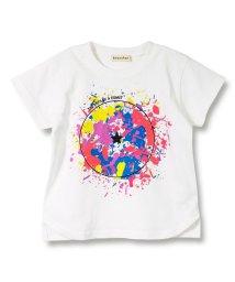 branshes/ペイントデザイン半袖Tシャツ(90~150cm)/502397771