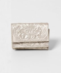 GRACE CONTINENTAL/Small Wallet-19SS/501894178