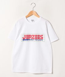JOURNAL STANDARD/【magaseek/dfashion販路限定】JERZEES*JS LOGO-T2/502389149