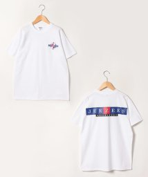 JOURNAL STANDARD/【magaseek/dfashion販路限定】JERZEES*JS LOGO-T3/502389150