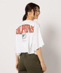 FREDY&GLOSTER/【GOOD ROCK SPEED/グッドロックスピード】NFL/DOLPHINS Tシャツ/502390246