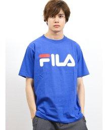 on the day/フィラ/FILA ベーシックロゴ半袖Tシャツ/502397916