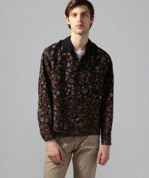 TOMORROWLAND MENS/フラワープリント シャツジャケット/502399043