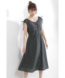 PROPORTION BODY DRESSING/◆プティフローラルプリントワンピース/502399263