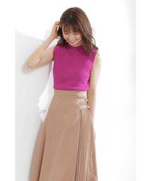 PROPORTION BODY DRESSING/◆ノースリーブタートルニット/502399272