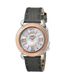 FENDI/フェンディ 腕時計 F8012345H0-SSN18-R06S-SSN-18R-04S-/502400419