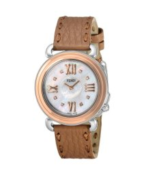 FENDI/フェンディ 腕時計 F8012345H0D1-SSN18-R02S-SSN-18R-04S-/502400421