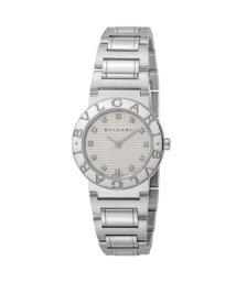 BVLGARI/ブルガリ 腕時計 BB26WSS12/502400434