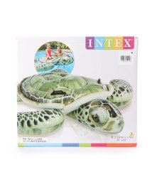 SPORTS DEPO/アルペンセレクト Alpen select マリン ライダー REALISTIC SEA TURTLE RIDE-ON Ages 3+ 57555/502401348