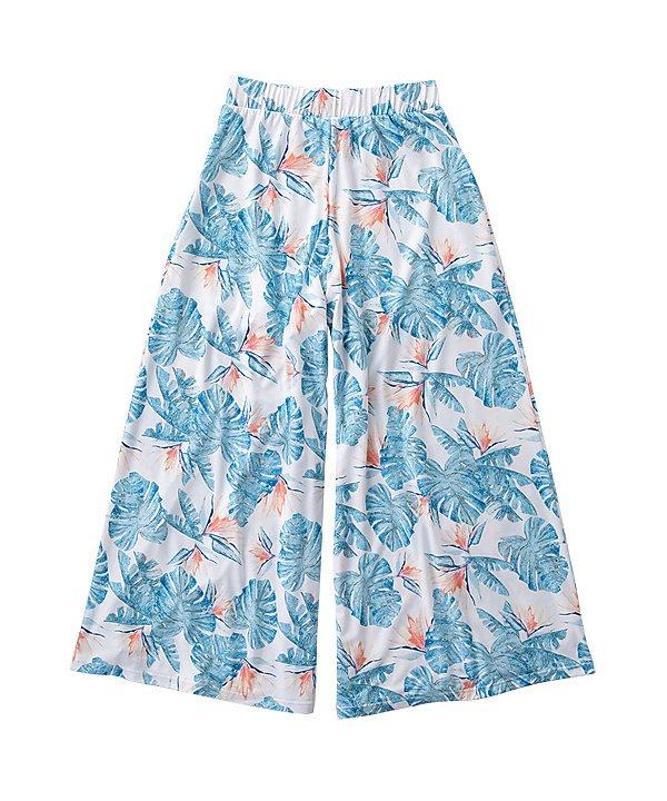 ロキシー/レディス/BOTANICAL SHADOW PANTS