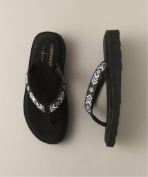 JOURNAL STANDARD/CAMINAMDO / カミナンド別注: MEXICAN EMBROIDERYサンダル/502402538
