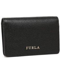 FURLA/フルラ FURLA カードケース PS04 B30 BABYLON S BUSINESS CARD CASE バビロン カードケース/502355652