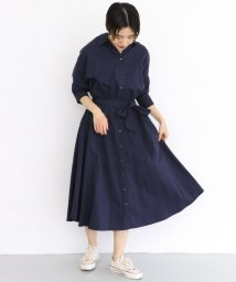 URBAN RESEARCH OUTLET/【KBF】ウエストリボンシャツワンピ-ス/502391296