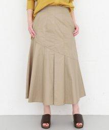 URBAN RESEARCH/【KBF】デザインプリーツスカート/502391298