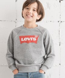 LEVI'S LADY/【KIDS】LVB FRENCH TERRY BATWING PO/502392320