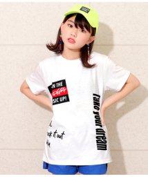 ANAP GiRL/ストリート落書きTシャツ/502399135