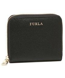 FURLA/フルラ 折財布 レディース FURLA 907856 PR84 B30 O60 ブラック/502401501