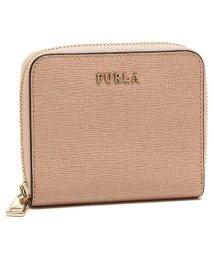 FURLA/フルラ 折財布 レディース FURLA 908287 PR84 B30 6M0 ピンクベージュ/502401503
