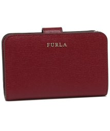FURLA/フルラ 折財布 レディース バビロン FURLA 922605 PR85 B30 CGQ レッド/502401509