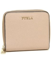 FURLA/フルラ 折財布 レディース FURLA 992617 PR84 B30 TUK ベージュ/502401517