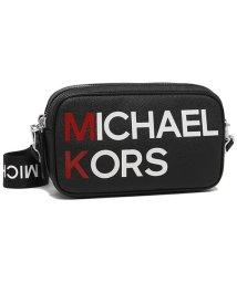 MICHAEL MICHAEL KORS/マイケルコース ショルダーバッグ アウトレット レディース MICHAEL KORS 35S9SLCM1V BLK/WHT ブラックマルチ/502401635