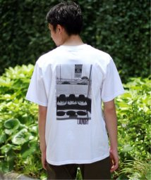 417 EDIFICE/《予約》KOBAK AKIRA 別注 LAUNDRY TEE/502404959