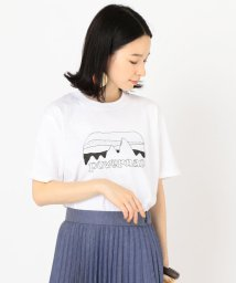 SHIPS Days/SHIPS Days:プリントTee 2019ss/502404968