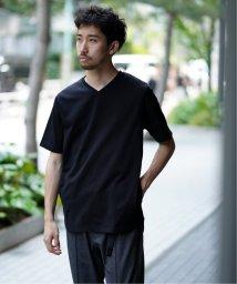 EDIFICE/STIR / スティア オーセンティック ドレス Vネック Tシャツ/502405362