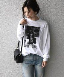Khaju/GOOD ROCK SPEED:ROBERTA BAYLEY ロングスリーブTEE/502405374