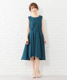 Feroux/フェミニンミディ ドレス/502408450