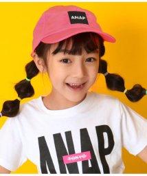ANAP KIDS/ネオンカラーBOXロゴキャップ/502390278