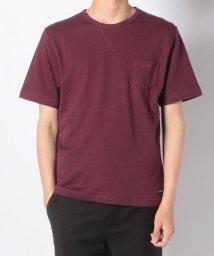 McGREGOR/McG定番コットンスムースボーダーTシャツ/502394094