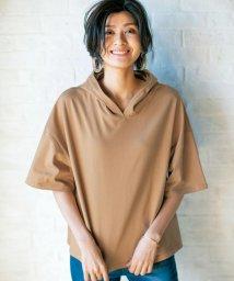 Ranan/フーディーTシャツ             /502271965