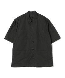 BEAMS MEN/BEAMS / 4ポケット シャツ/502316621