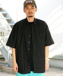 BEAMS MEN/BEAMS / タイプライター イージー ミニ レギュラー シャツ/502344820